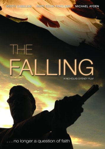 Falling (2006/ Action/Adventure) DVD Image