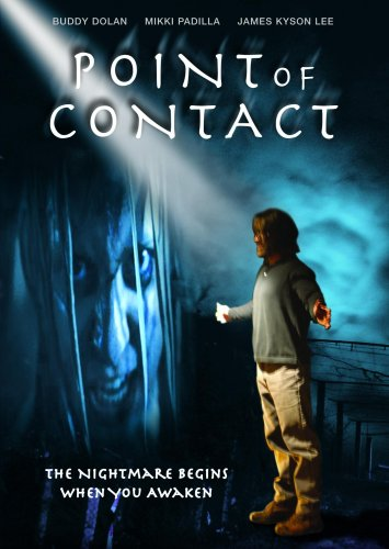 Point Of Contact DVD Image
