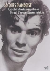 Jacques D'Amboise: Portrait Of A Great American Dancer DVD Image