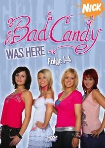 Bad Candy Was Here DVD Image