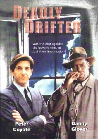 Deadly Drifter (Pro-Active Entertainment) DVD Image