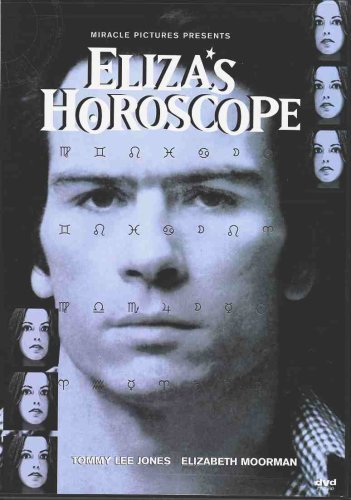 Eliza's Horoscope (Miracle Pictures) DVD Image