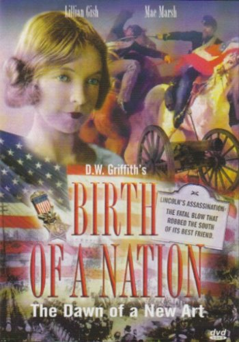 Birth Of A Nation (Miracle Pictures) DVD Image