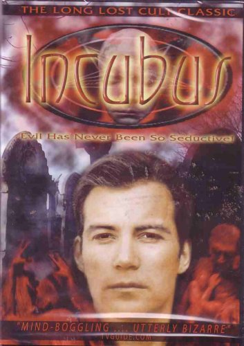 Incubus (1965/ Miracle Pictures) DVD Image