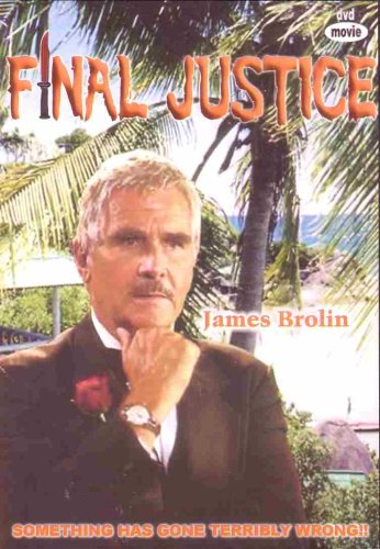 Final Justice (1994) DVD Image