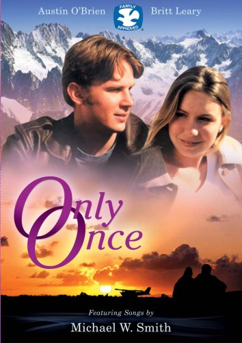 Only Once DVD Image