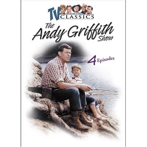 Andy Griffith Show (Platinum), Vol. 2: Aunt Bee's Medicine Man / Loaded Goat / The Rival / Dogs, Dogs, Dogs DVD Image