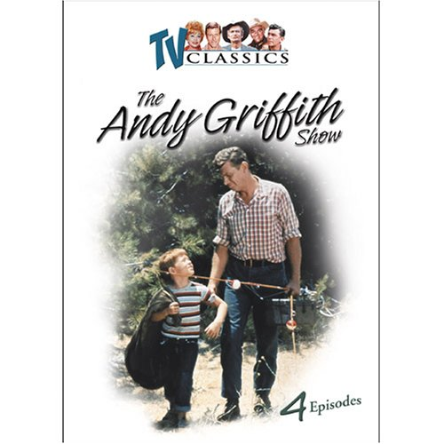 Andy Griffith Show (Platinum), Vol. 3: Opie And The Spoiled Kid / Rafe Hollister Sings / Mountain Wedding / The Big House DVD Image