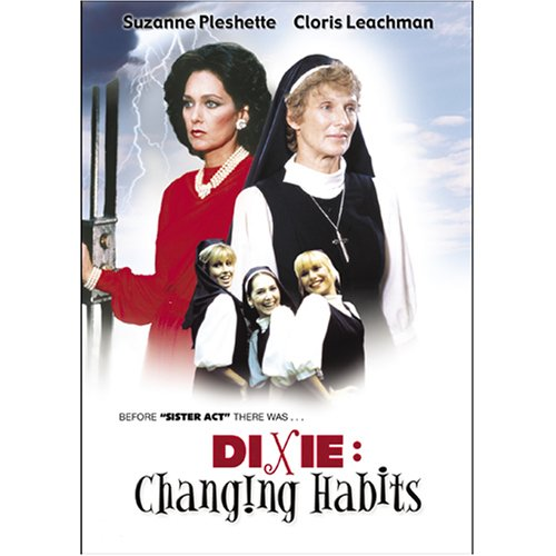 Dixie: Changing Habits DVD Image