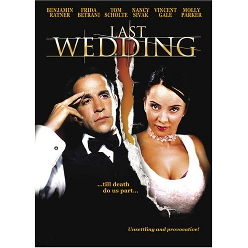 Last Wedding (Platinum) DVD Image