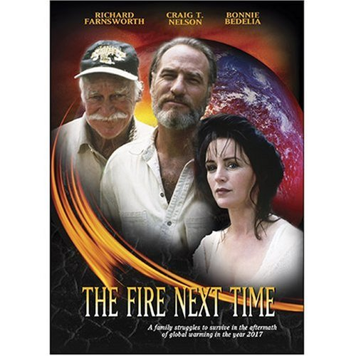 Fire Next Time DVD Image
