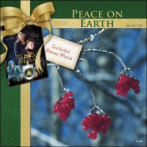 Peace On Earth (DVD/CD Combo) DVD Image