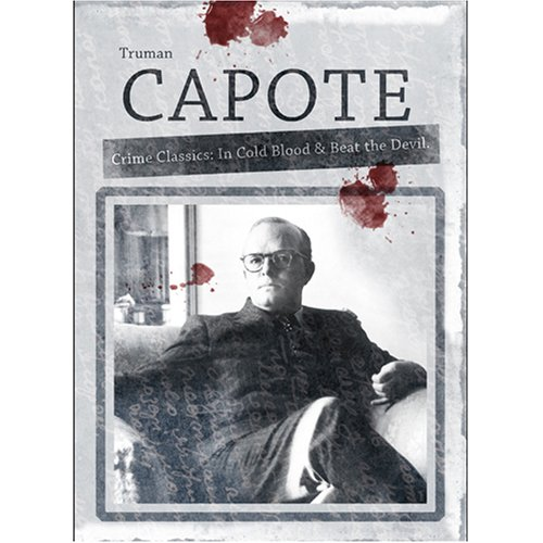 Truman Capote Collector's Set (DVD/CD Combo) DVD Image