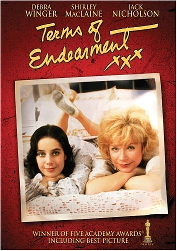 Terms Of Endearment (Special Edition) DVD Image