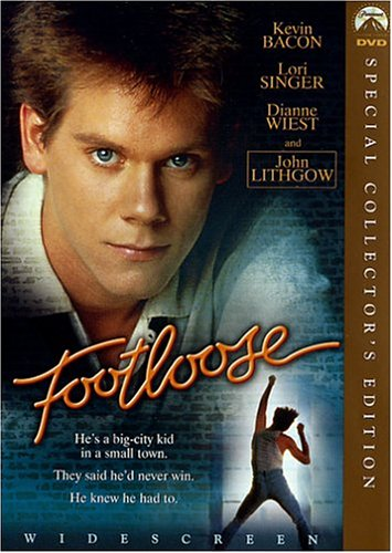 Footloose (Collector's Edition) DVD Image