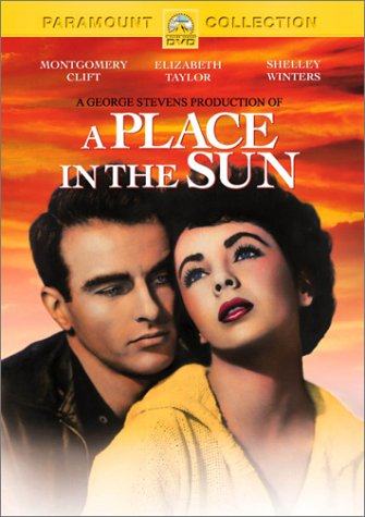 Place In The Sun (Special Edition) DVD Image