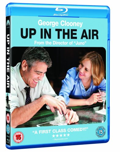 Up in the Air [Blu-ray] DVD Image