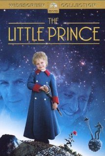 Little Prince (1974/ Checkpoint) DVD Image
