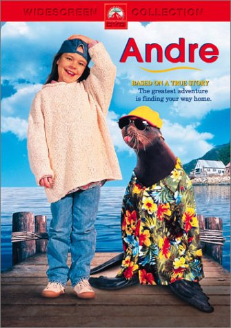 Andre DVD Image
