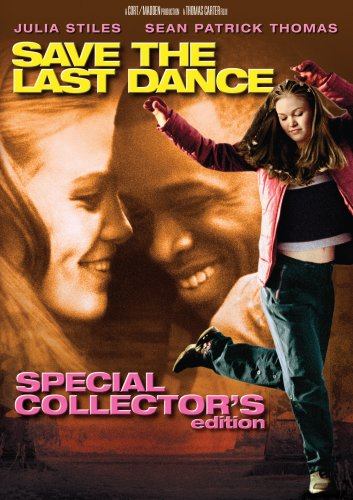 Save The Last Dance (Special Collector's Edition/ Alternate UPC) DVD Image