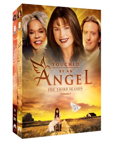 Touched By An Angel: The Complete 3rd Season, Vol. 1 & 2 DVD Image