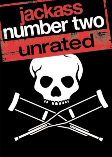 Jackass Number Two (Widescreen/ Unrated Version) DVD Image