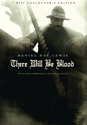 There Will Be Blood (Special Edition) DVD Image