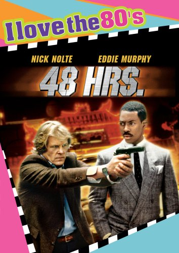 48 Hrs. [Hours] (I Love The 80's) DVD Image