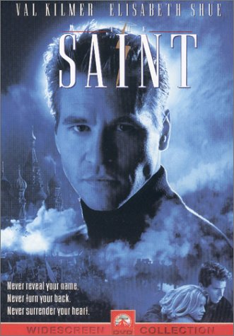 Saint (Special Edition) DVD Image
