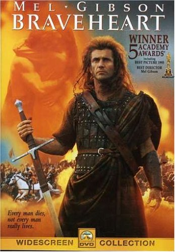 Braveheart (Special Edition) DVD Image