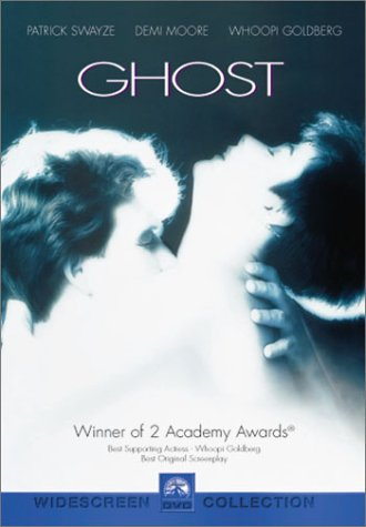 Ghost (1990/ Special Edition) DVD Image