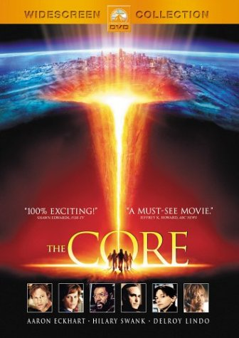 Core (Special Edition/ Widescreen) DVD Image