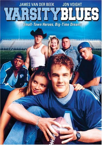 Varsity Blues DVD Image