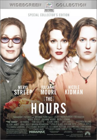Hours (Collector's Edition/ Widescreen) DVD Image