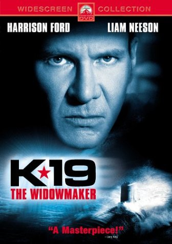 K-19: The Widowmaker (Special Edition) DVD Image