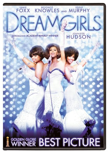 Dreamgirls (Widescreen) DVD Image
