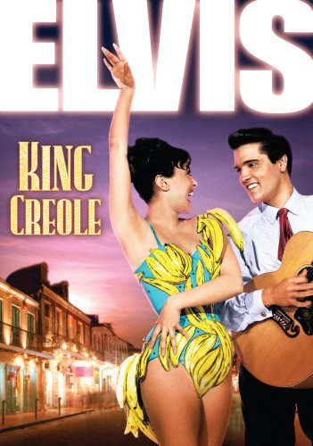 King Creole (Checkpoint) DVD Image