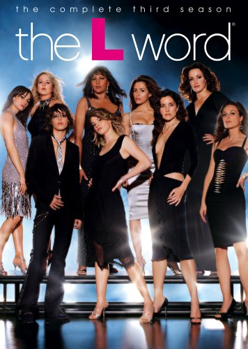 L Word: The Complete 3rd Season (Special Edition) DVD Image