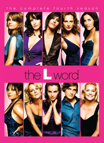 L Word: The Complete 4th Season (Special Edition) DVD Image