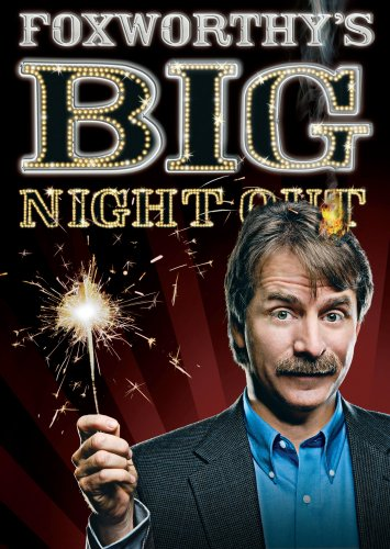 Foxworthy's Big Night Out: Season 1 DVD Image