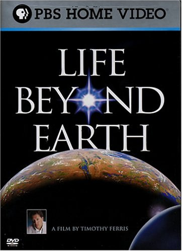 Life Beyond Earth DVD Image