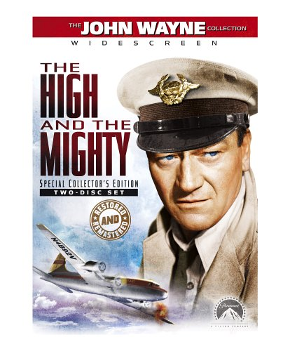 High And The Mighty (2-Disc Collector's Edition) DVD Image