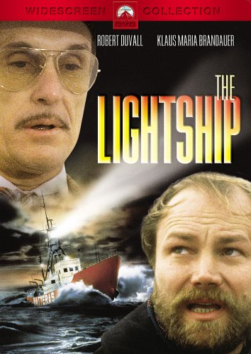 The Lightship DVD Image