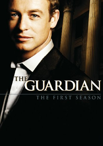 The Guardian: The First Season DVD Image