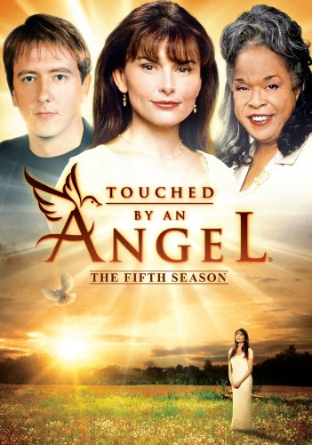 Touched By an Angel: Season 5 DVD Image