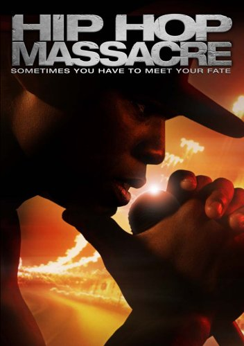Hip Hop Massacre DVD Image