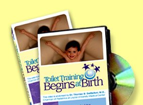 Toilet Training Begins At Birth DVD Image