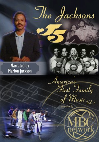 America's First Family of Music DVD Image