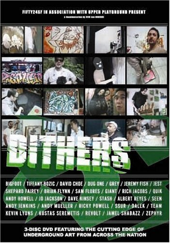 Dithers DVD Image