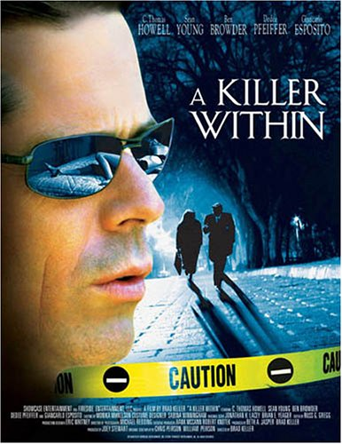 Killer Within DVD Image